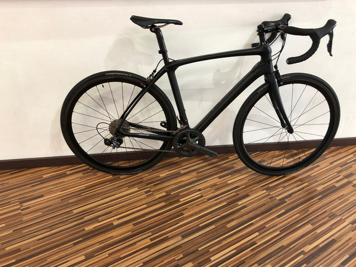 Trek Domane Occasion Bike World Lux