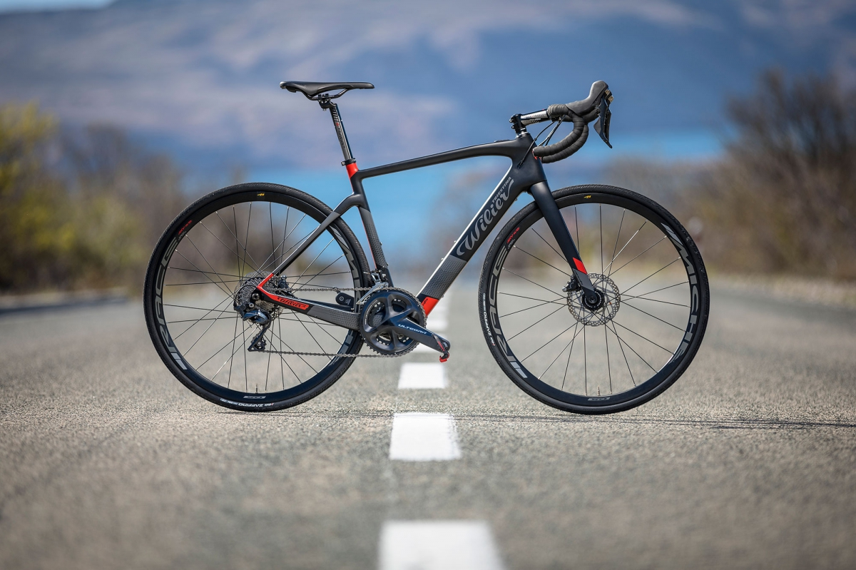 Wilier Cento1 Hybride Bike World Lux