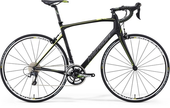 Merida Ride CF carbone ultegra 11v