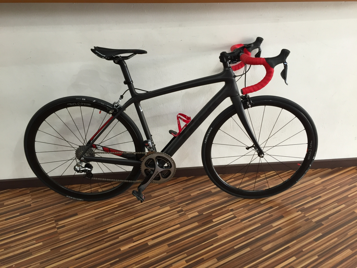Domane 6.9 DA Di2 Bike World Lux