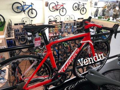 Wilier Cento10air promo Bike World Lux