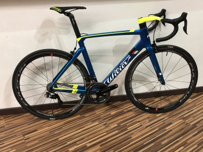 Cento 10 Air Azzurro Bike World Lux