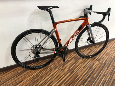 cento 10 air disc S-Record Ramato