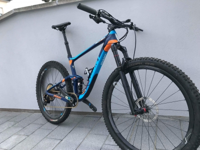 Giant Anthem SX occas Bike World Lux