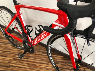 Wilier Cento10air Occasion Bike World Lux