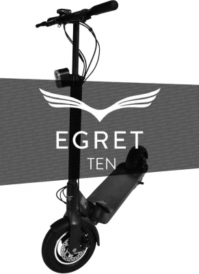 Egret-Ten Bike World Lux