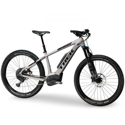 Trek Powerfly 9 Promo Bike World Lux