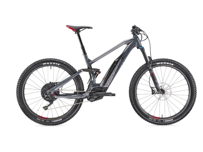 Moustache trail 9 carbone 2019 Bike Word Lux