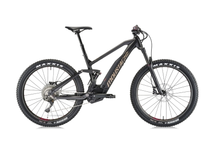Moustache trail 11 carbone 2019 Bike Word Lux