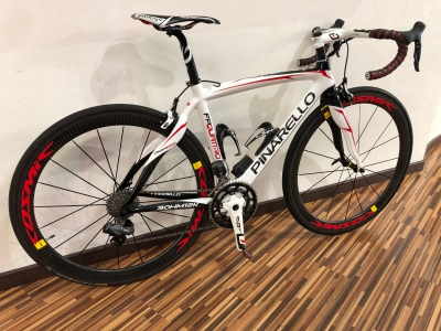 Pinarello occasion Bike World Lux