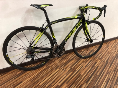 Wilier Zero 7 Occasion Bike World Lux