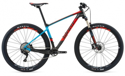 Giant XTC ADV 29er3 promo Bike World Lux