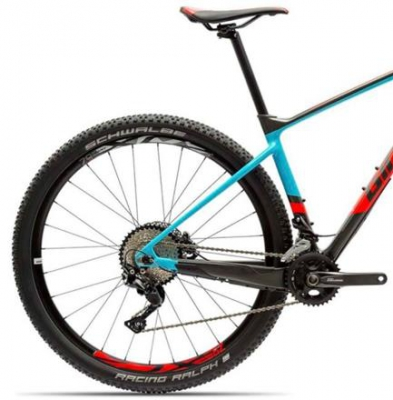 Giant XTC ADV 29er3 promo Bike World Lu