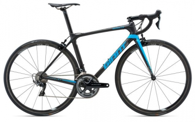 Giant TCR ADV Pro 0 Promo Bike World Lux