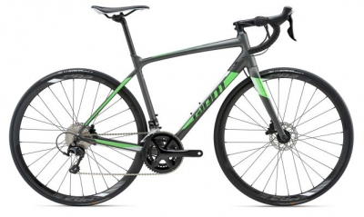 Contend SL1 Disc Promo Bike World Lux