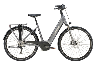 Trek TM4+ Promo Bike World Lux