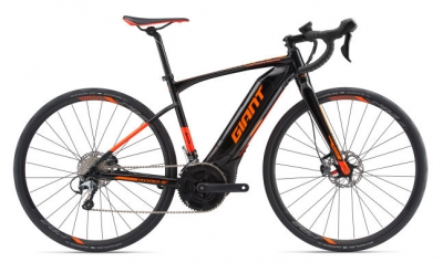 Promo Giant Road-E+2-Pro Bike World lux