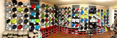 Casque Bell, Giro, Bontrager, Egide, RH+ Bike World Lux