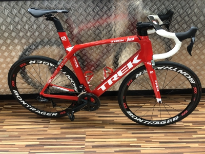 Trek Madone 9.5 occasion Bike World Lux