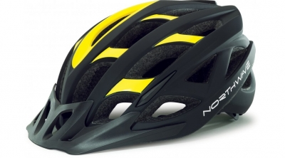 Northwave ranger black yellow
