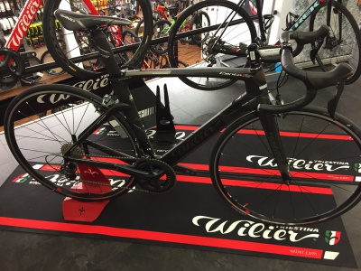 Cento 1air promo Bike World Lux