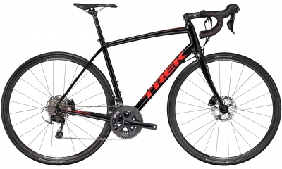 Trek ALR 5 disc Promo